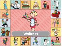 Poster-Waitress