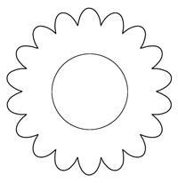 Craft-Sunflower