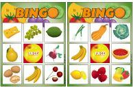 Bingo-food