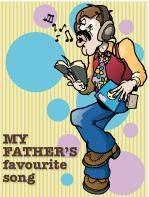 Poster - My father?s favourite song