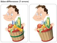 Educ-differences - The garden