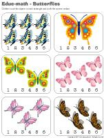 Educ-math - Butterflies