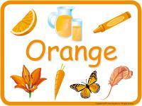 Educ-poster - Orange