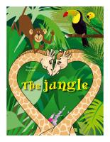 Jungle Theme And Activities Educatall