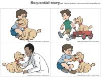 Sequential story - Veterinarians