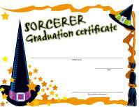 Sorcerer-diplomas