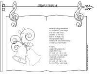 Songs and rhymes - Jingle Bells