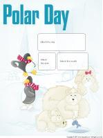 Perpetual calendar-Polar Day