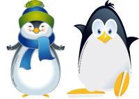 Puppets-Penguins