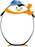 Stationery-Penguins