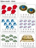 Educ-math-Hats