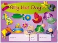 Perpetual calendar-Hats