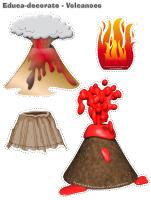 Educa-decorate-Volcanoes
