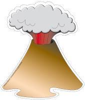 Models-Volcano