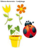 Educa-decorate-Ladybugs