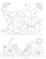 Educa-nuudles-Ladybugs