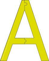 Puzzles-Alphabet