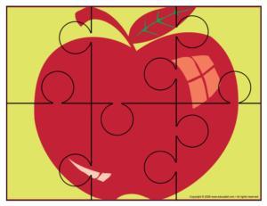 Apples - Puzzle