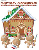 Christmas-Gingerbread