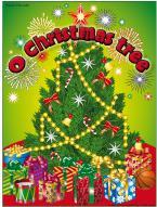 Christmas-O Christmas tree