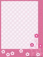 Stationery-Pink