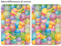 Educ-differences-Easter egg hunt