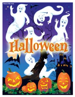 Halloween Decorations Theme And Activities Educatall