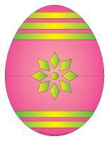 Matching eggs