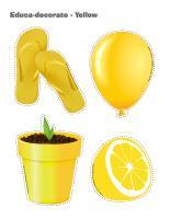 Educa-decorate-Yellow