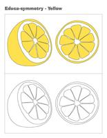 Educa-symmetry-Yellow