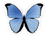 Garland-Blue