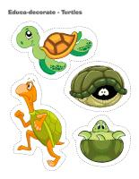 Educa-decorate-Turtles