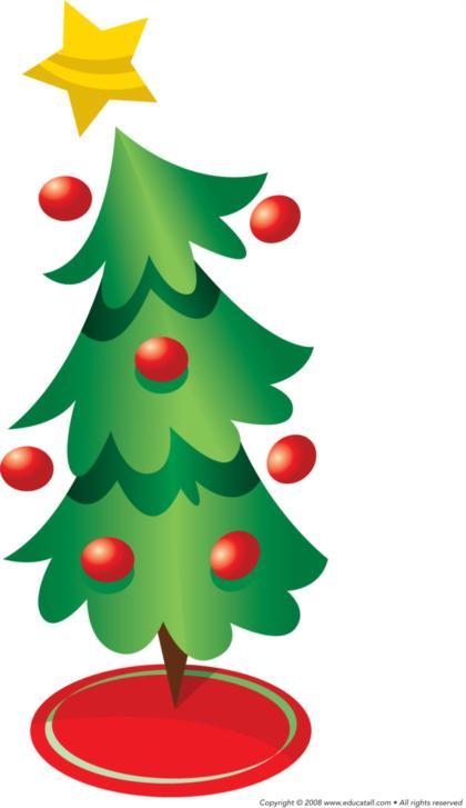 Christmas - Twister