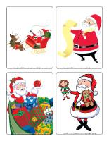 Santa-actions