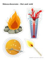 Educa-decorate-Hot and cold