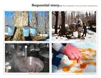 Sequential story-Sugar shack