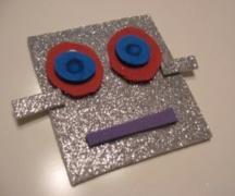 5-Creative project ROBOTS