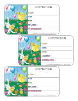 Invitations-Easter-A celebration