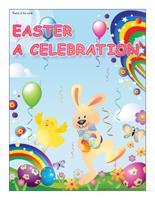 Easter-A celebration