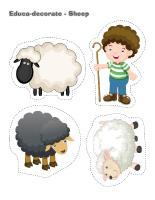Educa-decorate-Sheep