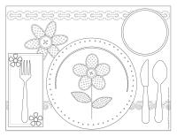 Placemats-Mother's Day