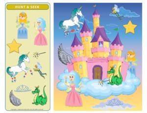 Fairies - Hunt & Seek