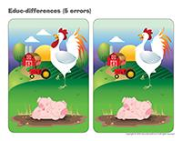 Educ-differences-Agriculture