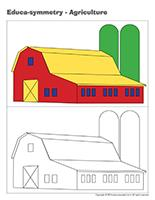 Educa-symmetry-Agriculture