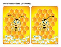 Educ-differences-Bees