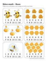 Educ-math-Bees