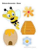 Educa-decorate-Bees