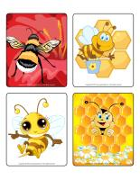 Picture game-Bees