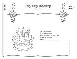 Birthday-song