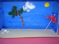 Ocean scene-1